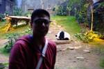 Panda n' Man
