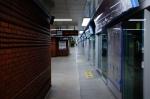 Busan Transit.. Super Clean