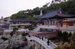 Haedong Yonggungsa Temple!!!
