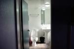 Sum Hostel Washroom