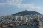 Busan view